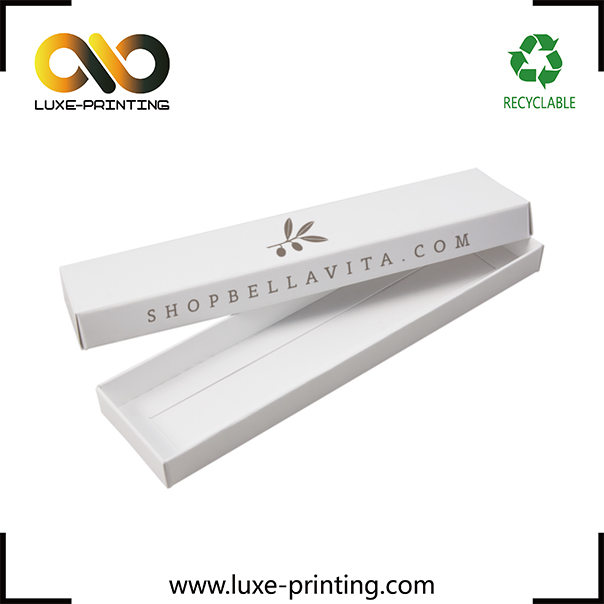 Custom logo luxury paper disposable cigarette cigar packaging box