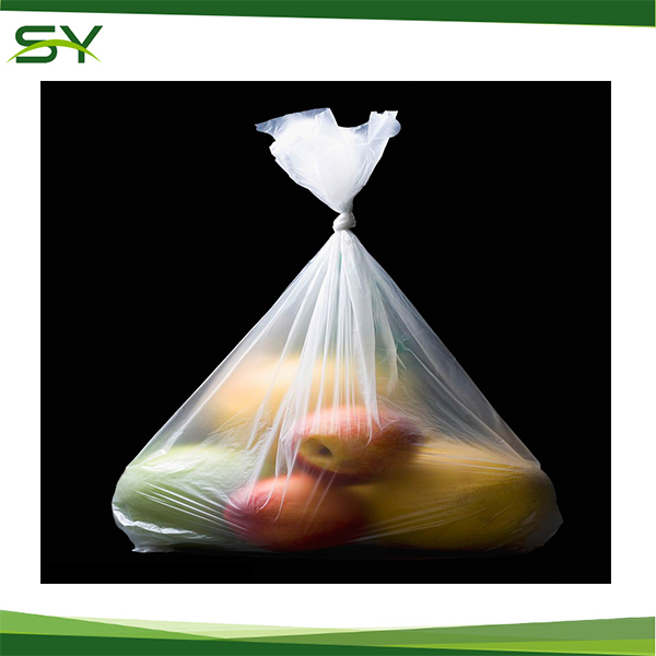 waterproof printed bags used for rice packing