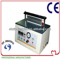 Heat-sealing resilience Tester heat seal tester