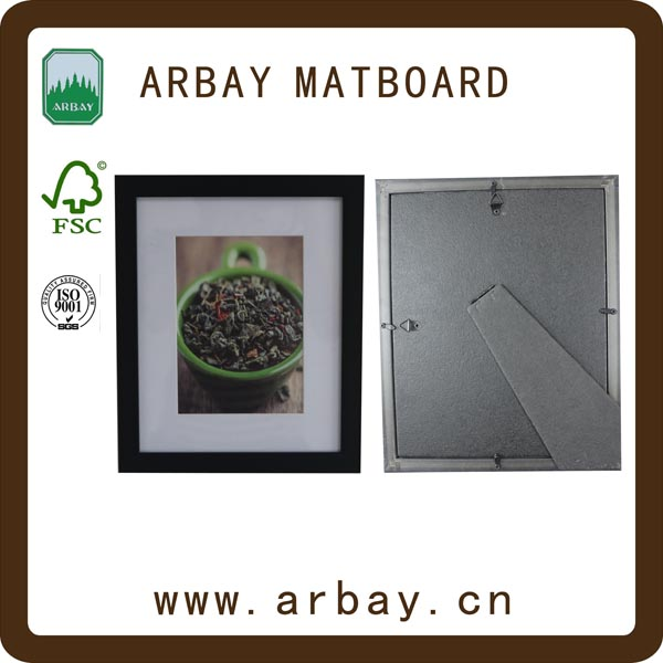 High quality 15 42 bulk inch digital photo picture frame with white mat boards
