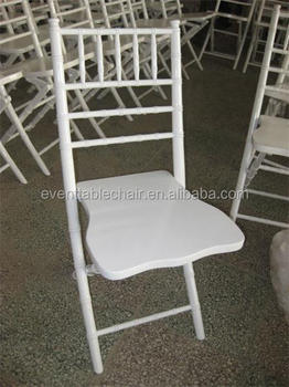 used elegant banquet wood chiavari folding chairs for sale - buy