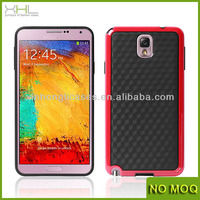 Hybrid case for samsung galaxy note 3
