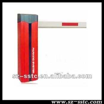 RFID manual car park barrier/Remote control parking barrier