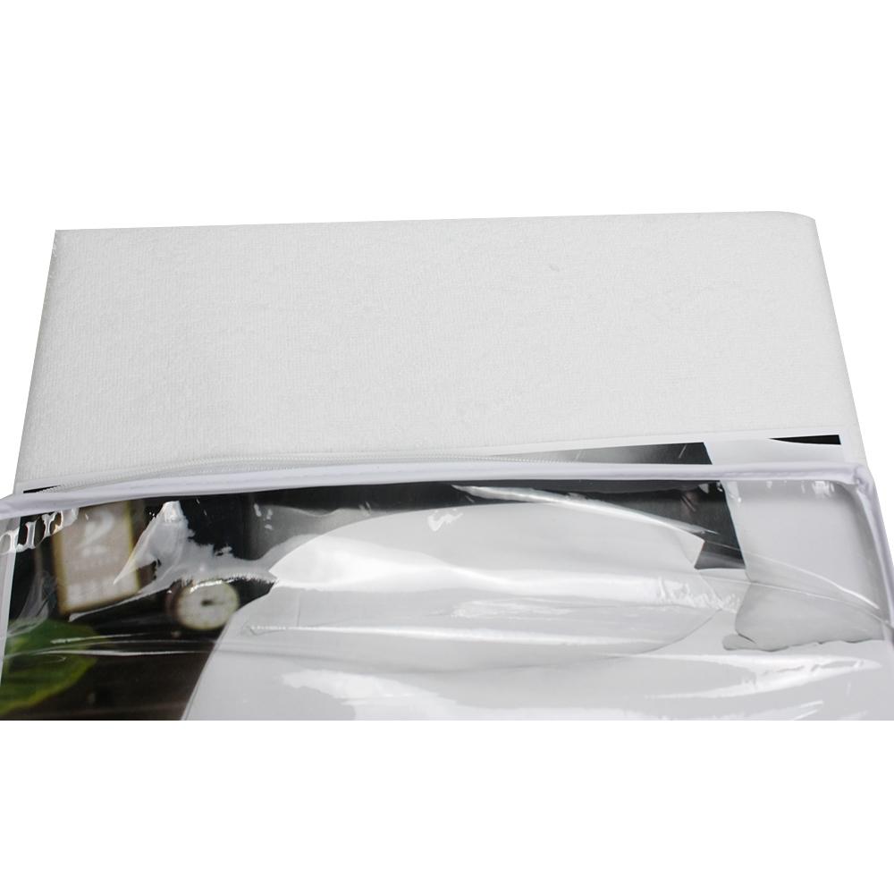 Home Classic Anti-Bacteria waterproof mattress protector - Jozy Mattress | Jozy.net