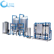 OEM Factory Direct Demineralized Water Filter Plant, Industrial Reverse Osmosis System, Industrial Water Purification System