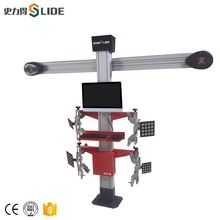 best price wheel aligner CE approved car alignment machine