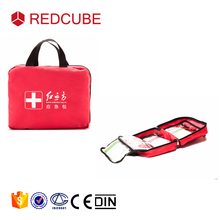 medical outdoor portable first aid kits sports travel camping emergency and survival bag