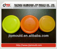 2013 plastic capsule mould injection mold for sale