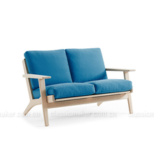 2017 best selling factory supply ge 290 wood sofa