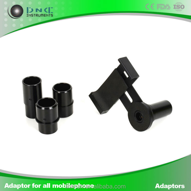 ophthalmic adaptor for slit lamp