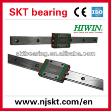 High quality MGW15 Mini Ball Linear Guide of TaiWan HIWIN MGW series