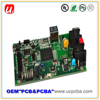 shenzhen pcb assembly, printed circuit board assembly manufacturer