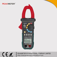 Low Price NCV Auto and Manual Range Digital Clamp Meter