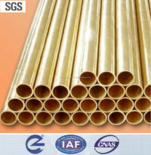 standard specification for welded brass copper and copper alloy tube for air conditioning and refrigeration service
