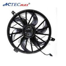 electrical fans for cars condenser fan motor