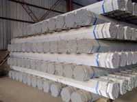Galvanized Steel Water Pipe