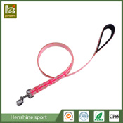 Two hook double waterproof dog leash