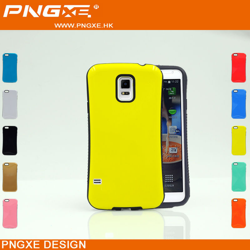 PNGXE wholesale TPU colorful iface cover cell phone case for Samsung Galaxy galaxy s5