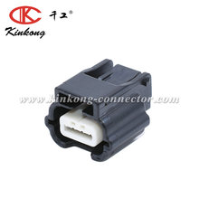 kinkong Brand 3 pole female waterproof automotive electrical connector 7283-8852-30