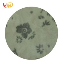 High quality best selling 100% polyester rolling cashmere sheep wool fabric