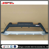 Professional auto car skirt of front bumper mat with CE certificate for toyota for RAV4