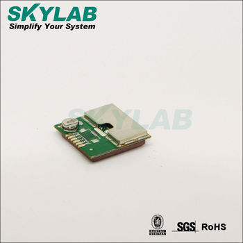 Skylab Antenna GPS Module for Vehicle Recorder GPS Module in Navigation and GPS SKM52