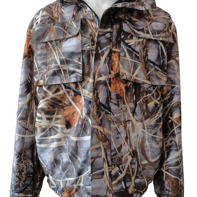 Hooded Camo Military Fashion Men's Winter jacket/Concealed hood marine camo army field jacket liner camouflage winter jacket