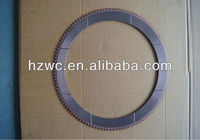 FRICTION DISC 125-21-23121 FOR KOMATSU BULLDOZER