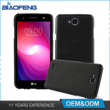 Cheap Wholesale Price Soft TPU Gel Custom Phone Case For LG LV 7/ X Power 2 Case