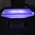 Modern Design RGB 16 Colors Changing Square LED Light Bar Table with Remote