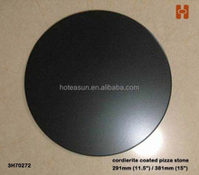 Refractory Coated Pizza Stones