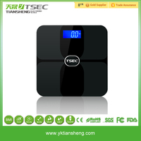 Nice Performance Camry Bathroom Digital Bluetooth Weighing Scale