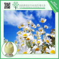 Factory supply low price Chamomile Extract 95% Apigenin with high quality