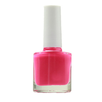 Nail Supplies Organic Pink Nail Color Non Toixc Private Label Cosmetics Nail Polish