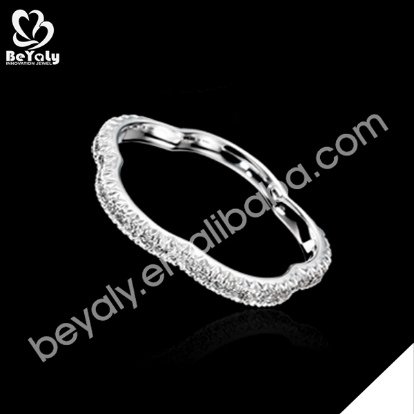 fashion wholesale costume jewely custom mood rings for sale