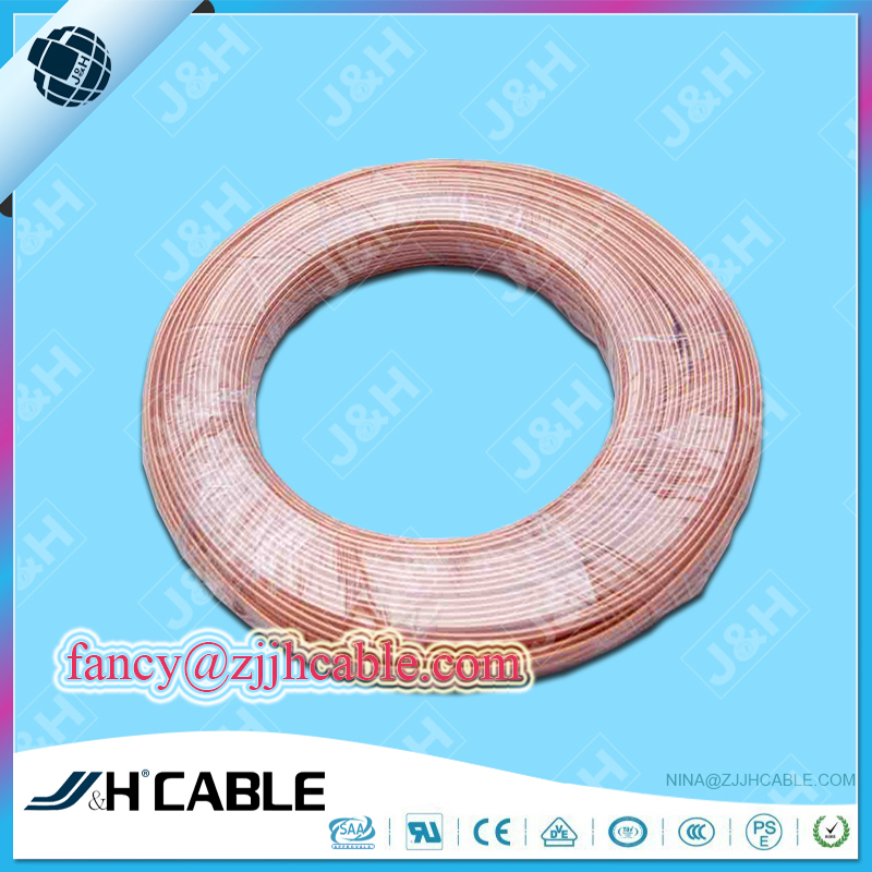 factory price UL1671 ETFE insulation High Temperature Wire