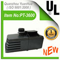 UL Listed High Efficiently Irrigation System Water Pump 4000L/H