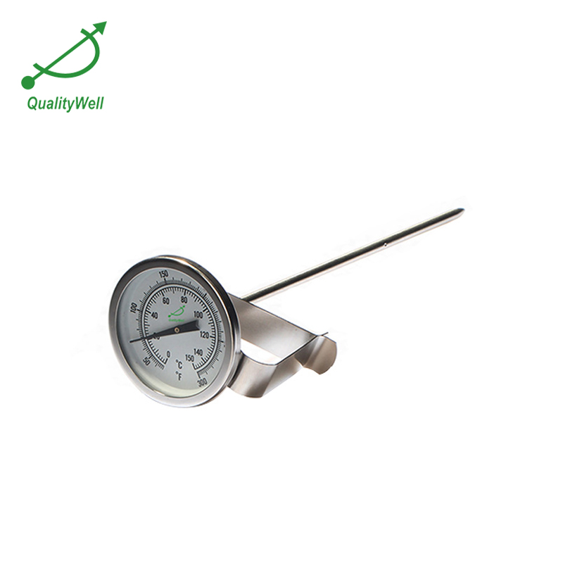 Household cook meat Bimetal thermometer measure room <strong>temperature</strong>