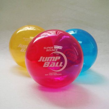 Cheap Wholesale air sports bouncing ball