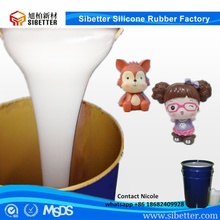 Cheap Price of Liquid Silicone Rubber for Crafts