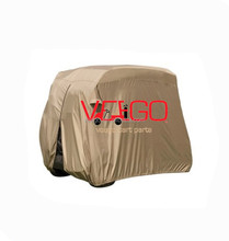 STORAGE COVER for Four Person E-Z-GO GOLF CART Easy On Cart Dust Rain Man