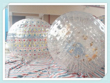 Manufacturer cheap inflatable used zorb ball for sale