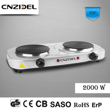 Cnzidel Super quality hot plate stove electric stove for cooking