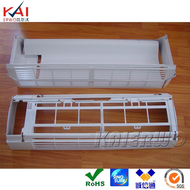 Custom New Design Household Appliances Plastic Case Parts Rapid Prototype