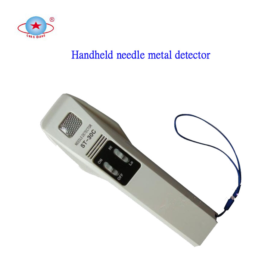 Vietnam popular hand metal detector for underwear