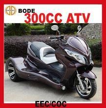 Bode EEC 300cc Jinling Trike with Cheap Price