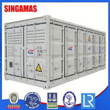 Co2 Gas Container