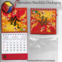 Buy 2016 large wall english arabic calendar 2015 in China on ...