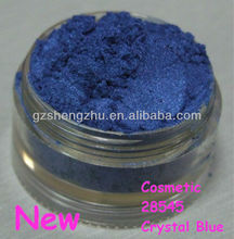 28545 cosmetic grade pearlescent powder color FOR powder chalk