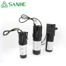 Hard rohs air conditioner ac motor starting capacitor